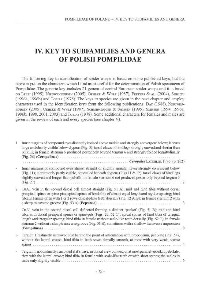 Chapter 4 key to genera_Strona_01